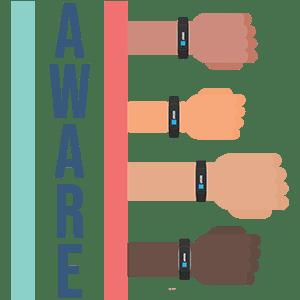 Aware Study Logo