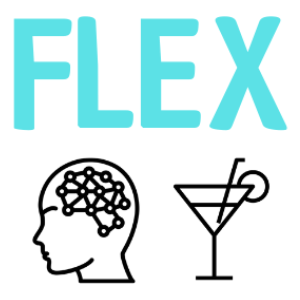 Flex Study Logo