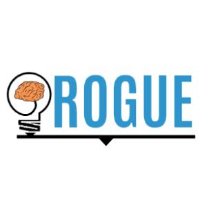 Rogue Study Logo