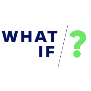 What If Study Logo