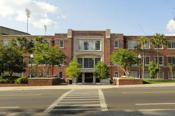 UF Florida Gymnasium