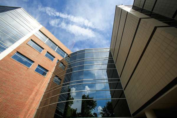 College of Public Health and Health Professions UF Monuments and Buildings